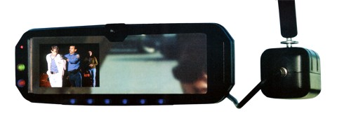 Digital Ally Digial In-Car Video System